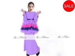 Fashion Gamis L Nice 84 E Baby - GS3975 / S