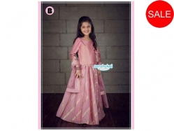 Fashion Gamis Senshukei 17 B Kids - GS4303 / S