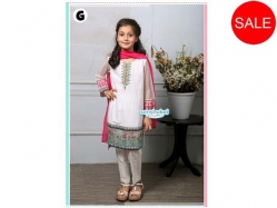 Fashion Gamis Senshukei 17 G Kids - GS4306 / S