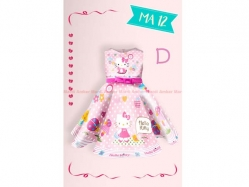 Dress MA 12 D Kids - GD4068