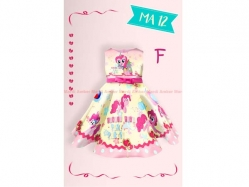 Dress MA 12 F Kids - GD4072