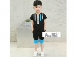 Fashion Boy 169 H Kids - BS5530