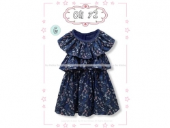 Dress OK 72 G Teen - GD4084