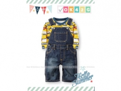 Fashion Boy OK 43 G Baby - BS5543