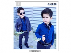 Fashion Boy Senshukei 25 F Kids - BS5562