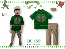 Fashion Koko LK 162 B1 Kids - BS5563