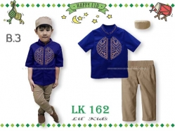Fashion Koko LK 162 B3 Kids - BS5567