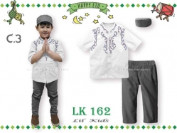 Fashion Koko LK 162 C3 Kids - BS5575