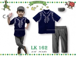 Fashion Koko LK 162 C4 Kids - BS5577