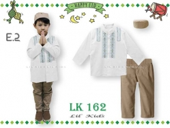 Fashion Koko LK 162 E2 Kids - BS5580