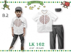 Fashion Koko LK 162 B2 Teen - BS5566