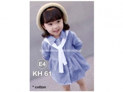 Dress KH 61 E4 Kids - GD4094