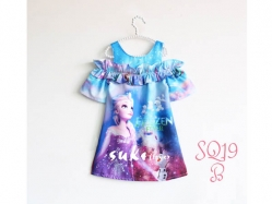 Dress Suki 19 B - GD4103
