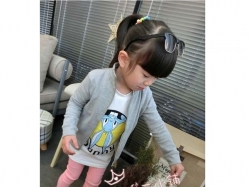 Girl Jacket AM 1A - GA1145