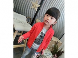 Girl Jacket AM 1C - GA1147