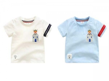 Boy T-shirt AN 2BC - BA1229