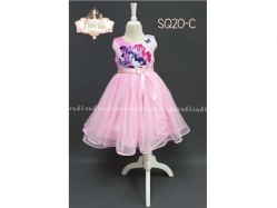 Fashion Dress Suki 20 C - GD4114