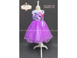 Fashion Dress Suki 20 D - GD4115