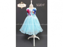 Fashion Dress Suki 20 F - GD4116