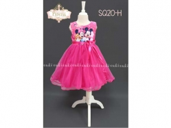 Fashion Dress Suki 20 H - GD4118