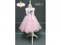 Fashion Dress Suki 20 I - GD4119