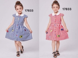 Fashion Dress F229 2DE - GD4122