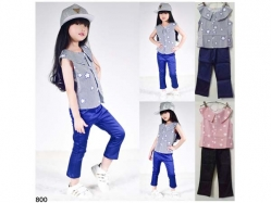 Fashion Girl Trend - GS4912