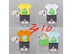 Fashion Boy Trend - BS5634