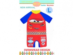 Swimsuit JW 49 L Kids - PL3386