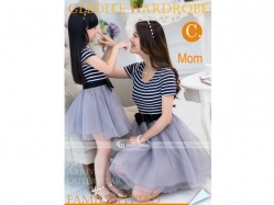Dress GW 146 C Mom - GD1774 / S