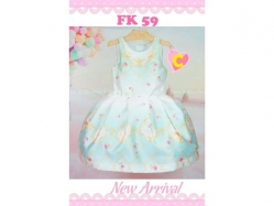 Dress FK 59 C Baby - GD4186