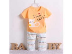 Fashion Girl 034 K Baby - GS5002