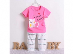 Fashion Girl 034 O Baby - GS5005