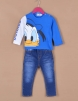 Fashion Boy 016 F Kids - BS5813