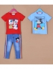 Fashion Boy 016 H Kids - BS5817