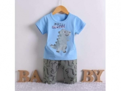 Fashion Boy 035 E Baby - BS5820
