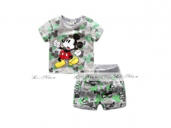 Fashion Boy L Nice 102 D Baby - BS5827