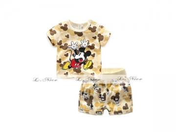 Fashion Boy L Nice 102 E Kids - BS5830