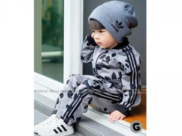 Fashion Boy CBM 12 G Kids - BS5833