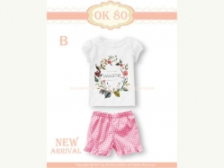 Fashion Girl OK 80 B Teen - GS5011