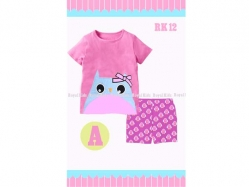 Fashion Girl RK 12 A Baby - GS5016