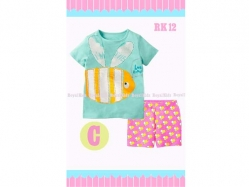 Fashion Girl RK 12 C Baby - GS5017