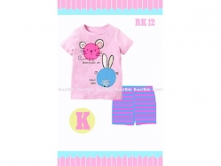 Fashion Girl RK 12 K Baby - GS5018