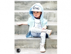 Fashion Boy CBM 12 E Kids - BS5851