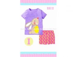 Fashion Girl RK 12 I Baby - GS5026