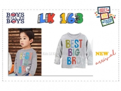 Fashion Boy LK 163 F Teen - BA1249