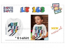 Fashion Boy LK 163 F Teen - BA1250