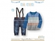 Fashion Boy LK 166 A Kids - BS5876