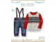 Fashion Boy LK 166 D Kids - BS5877