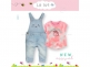 Fashion Girl LR 169 I Kids - GS5070